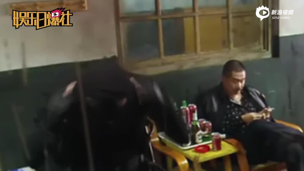 黄渤参加艺考视频曝光