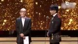 视频:上影节金爵奖揭晓 黄渤凭《冰之下》获最佳男主角