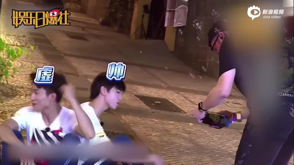 《高能少年团》炫酷收官