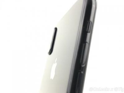 iPhone 8 模型上手