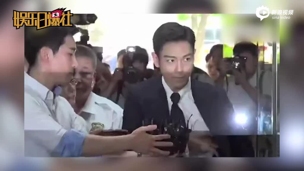 T.O.P被求有期10个月缓刑2年