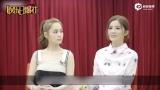 视频:Twins初次见面超尴尬!阿娇自曝二人曾互看不顺眼