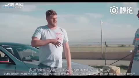 菜鸡开跑车和赛车手开买菜车谁更快?一台奔