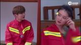 视频:乔欣穿消防队服还露肩 网友:知道尊重是什么吗?