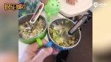 视频:林志颖晒喂儿子吃饭照  双胞胎被赞越来越萌