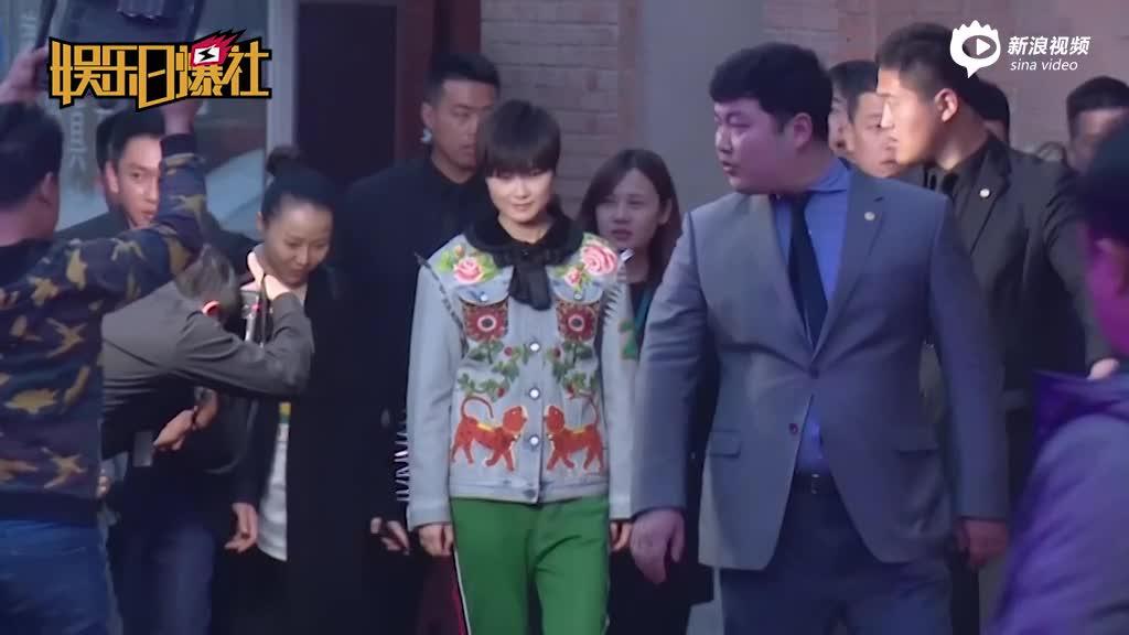 李宇春辍学歌迷考上哈佛博士