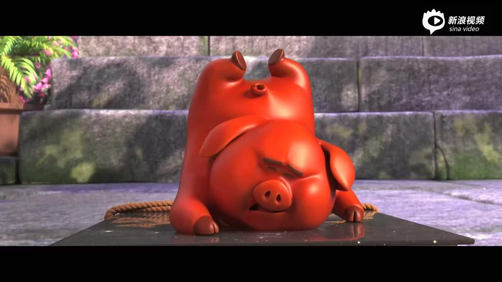 《阿唐奇遇》金猪版预告