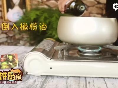 猫饼厨房:酸果蔓酱属于夏天幸福的味道