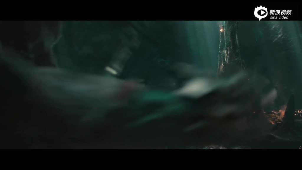 黄子韬发《鲛珠传》宣传曲MV