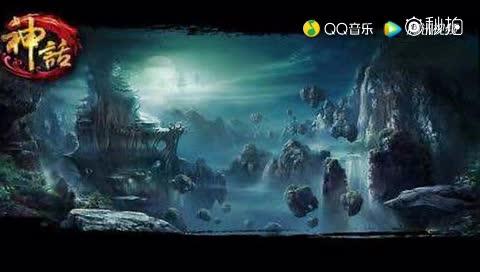 小提琴演绎唯美的电影《神话》主题曲《美丽的神话》