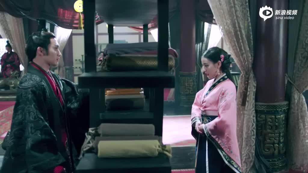 《秦时丽人明月心》曝片尾MV