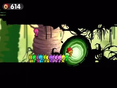 《粘粘军团》实录玩法视频