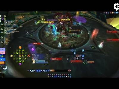 Stars Gaming VS 史诗基尔加丹