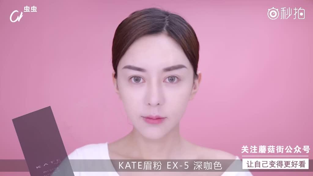 rapper什么意思,美人计 中国第一女rapper火了,妆容battle你参加吗