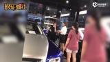 视频:网友偶遇郑爽买二手劳斯莱斯 爽妹子一秒变郑总裁