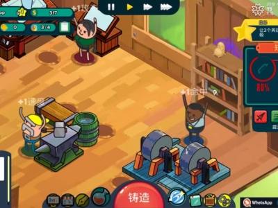 《看!土豆们的武器工坊?!》实录游戏视频