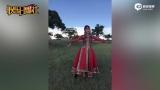 视频:林妙可时隔5年再穿蒙族服跳舞 网友称我们一起长大