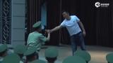 视频:吴京讲述18个月特种兵生活称中国军人打不倒打不败