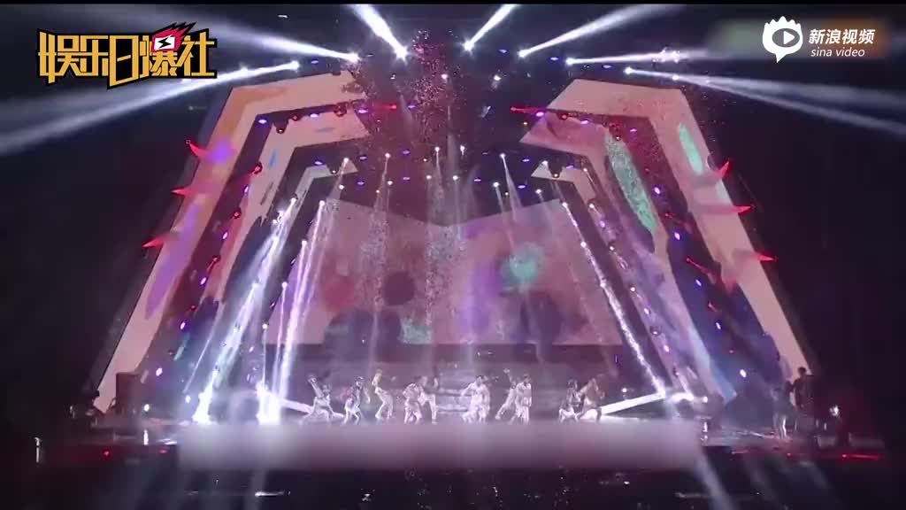 TFBOYS4周年演唱会直播破纪录
