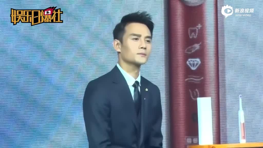 王凯评价自己新角色脏帅