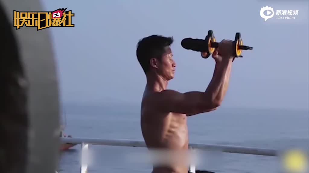 吴京批娱乐圈造星乱象