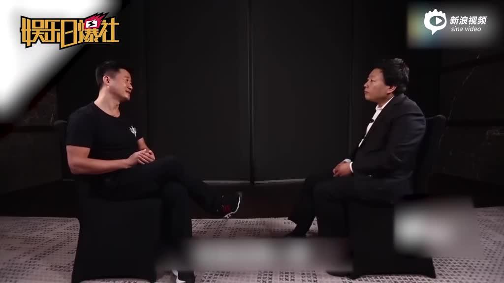吴京专心拍《战狼3》