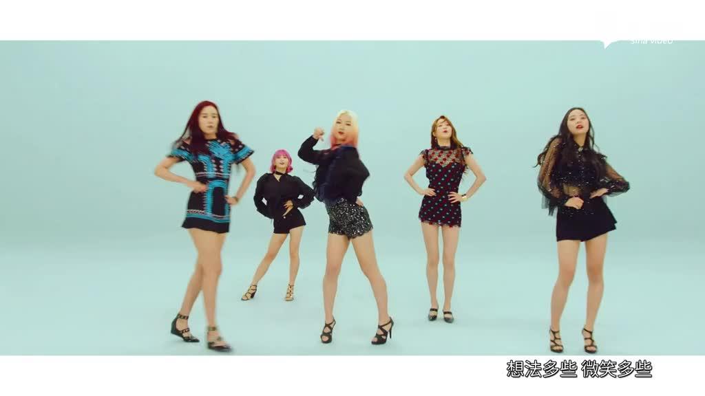 MERA新曲《天生》MV首发