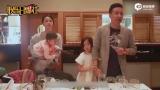 视频:孙莉晒多多吃饭照 小淑女大口吞咽变可爱表情包