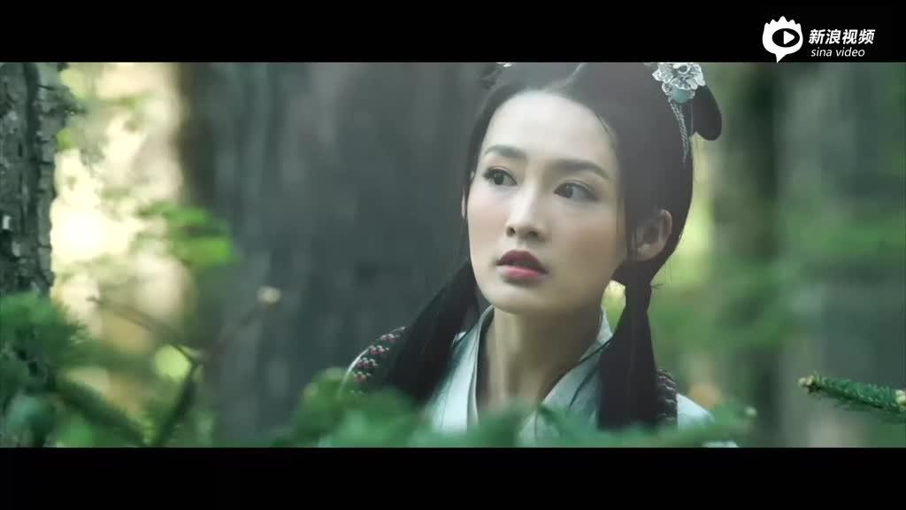 李沁王大陆肖战情陷三角虐恋