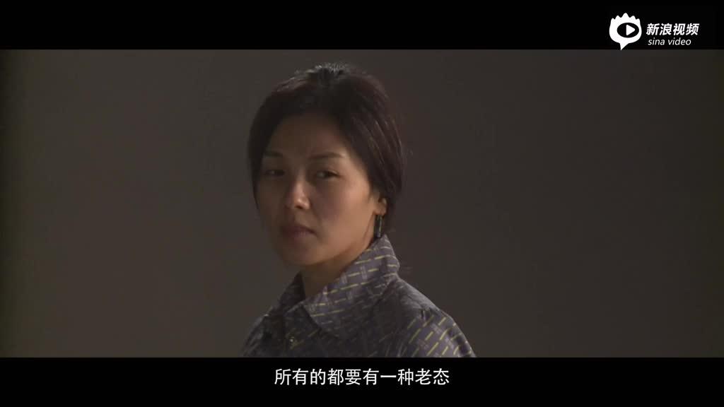 《英伦对决》刘涛挑战老年妆
