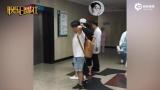 视频:谢娜疑似怀孕 被拍到和张杰一同进孕检大楼