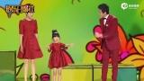视频:陆毅接贝儿放学一家人长腿吸睛 鲍蕾却这样吐槽
