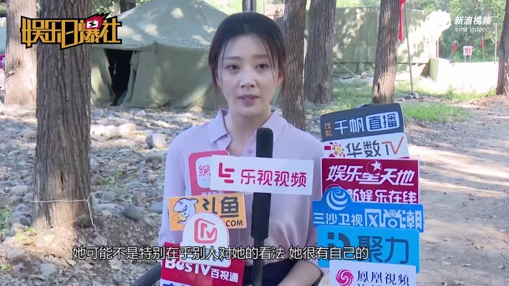 """""""视后""""殷桃堪称百变女王新戏跟黄晓明虐恋"""