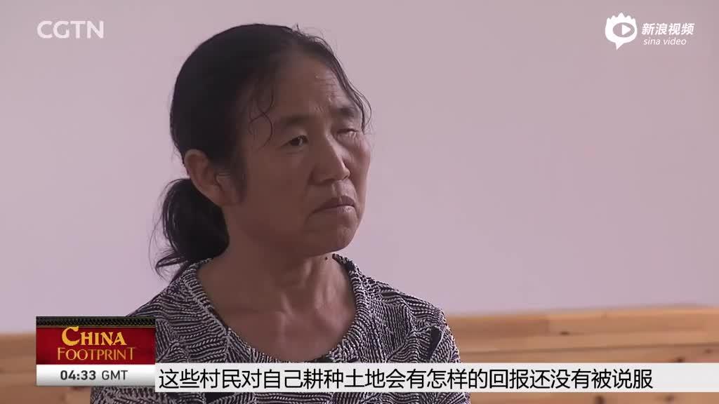 中国计划:县委书记的故事