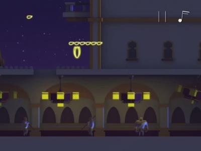《Uri莲花溪之苗》游戏视频