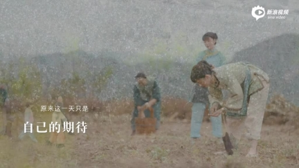 视频:陈楚生《简单而炽热的难忘》MV上线