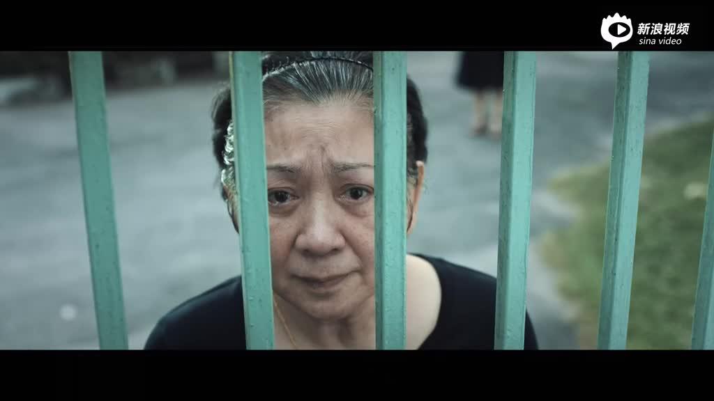 看哭了!《我的妈呀》曝终极预告鲍起静巅峰演技诠释感人母爱