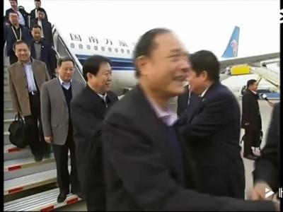 吉林党代表抵京:肩负重托把基层声音带上十九大