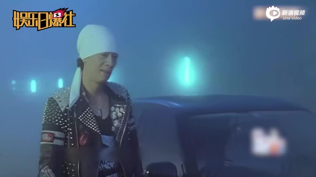 视频:《爸5》后不再出现?陈小春:不愿Jasper入演艺圈