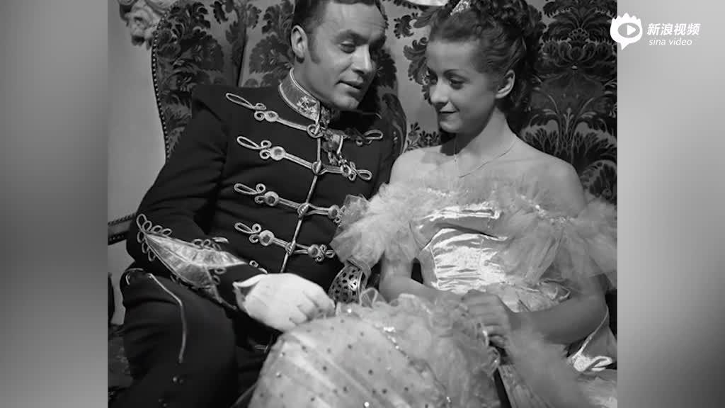 视频:法国女演员达尼尔·达黎欧去世演艺生涯超过80年