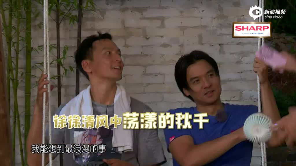 视频:《漂亮的房子》吴彦祖冯德伦荡秋千