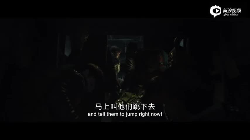 视频:电影《烽火芳菲》剧情版预告