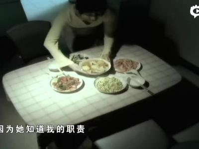 哈尔滨民警2分26秒唱进无数人的心坎里