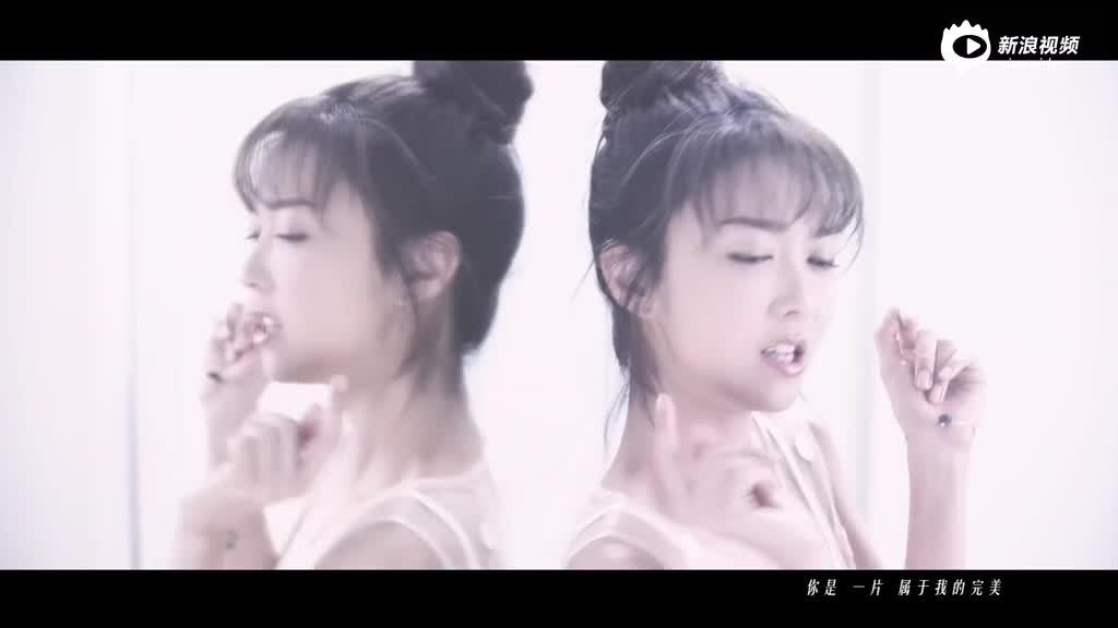 视频:电影《天生不对》甜蜜主题曲MV《天生一对》