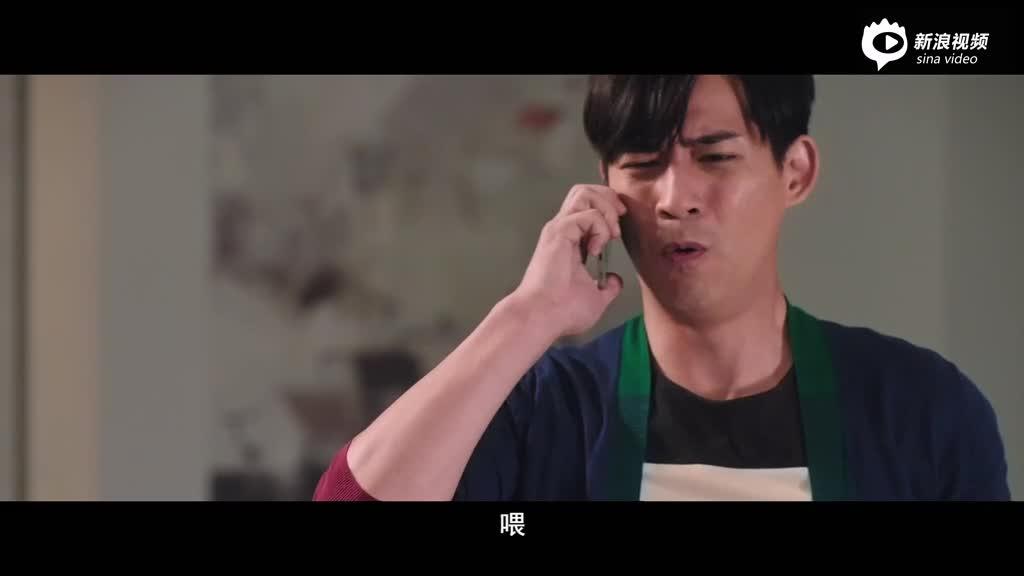 视频:《天生不对》合婚热线版粤语预告