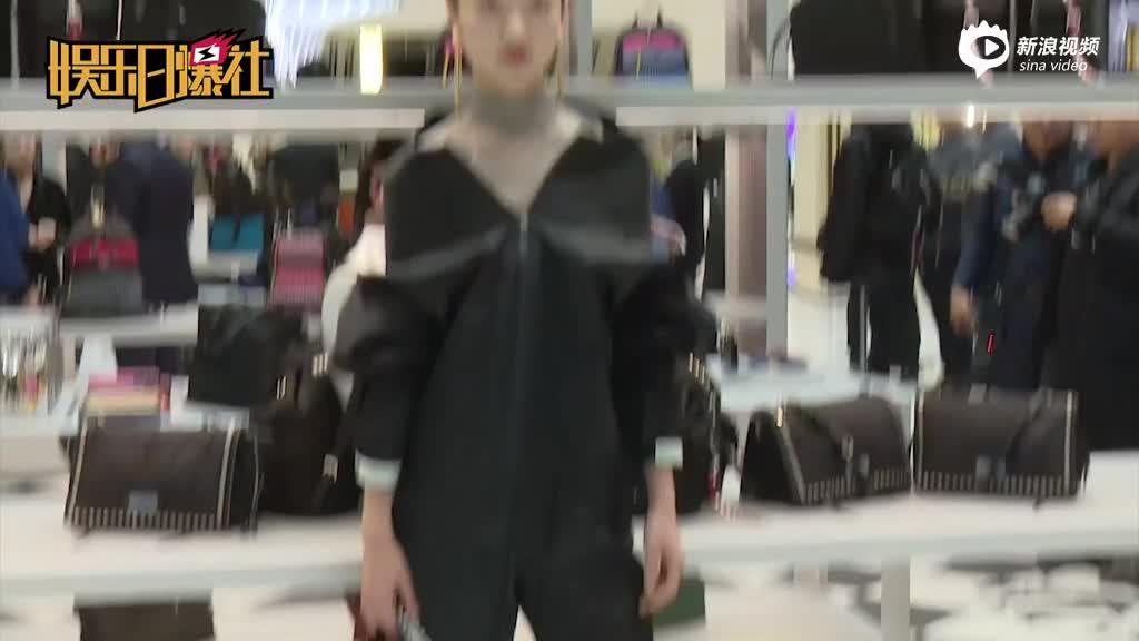 视频:杜鹃实力诠释行走的衣架子王紫璇透露《河神2》明年开拍