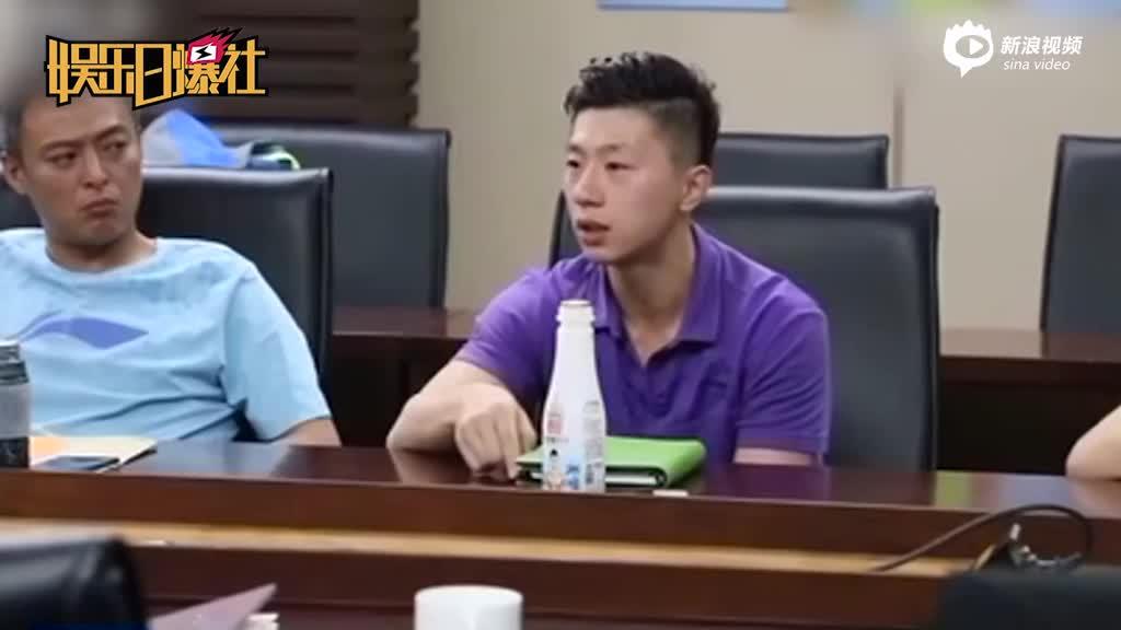 视频:国际乒联处罚男乒退赛取消禁赛罚款13万元