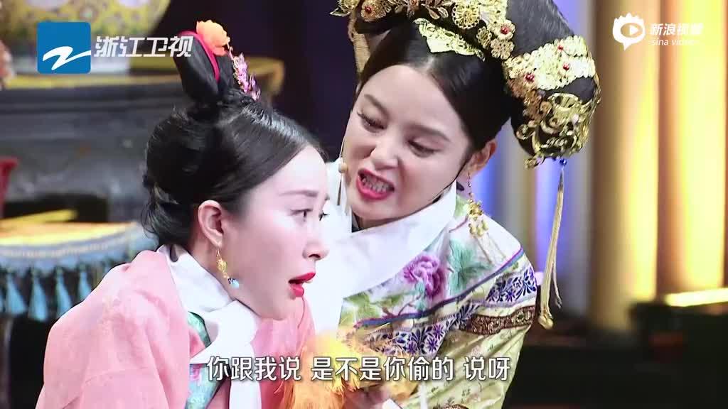 视频:《演员的诞生》章子怡首谈大女儿称会把最好的爱给她