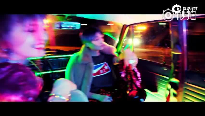 视频:李宇春新专辑《流行》发布同名主打MV正式上线