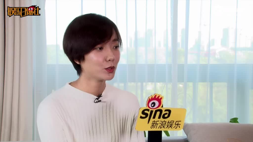 视频:王珞丹回应演技争议:演的时候有点收着了
